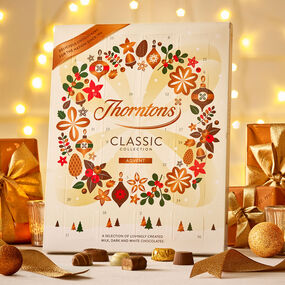 Classics Collection Advent Calendar