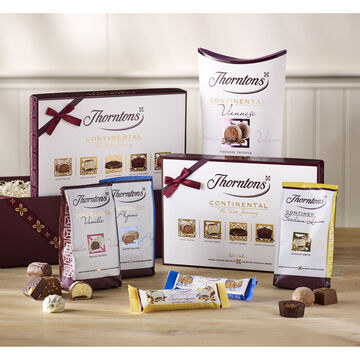 Continental Giftset