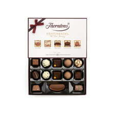 Continental Chocolate Collection (142g)