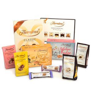 Signature Flavours Chocolate Hamper
