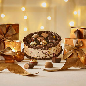 Chocolate special offers chocolate sale thorntons continental nougat casket continental negle Choice Image