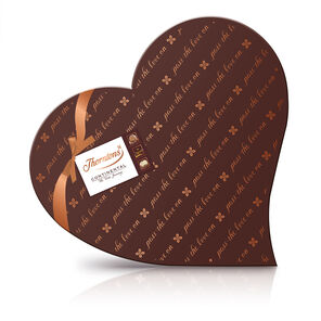 Continental Heart Box