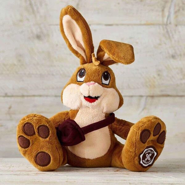 Harry Hopalot Cuddly Toy