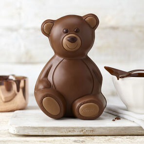 Milk Chocolate Bear Necessities Model (150g)