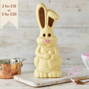 White Chocolate Harry Hopalot (200g)
