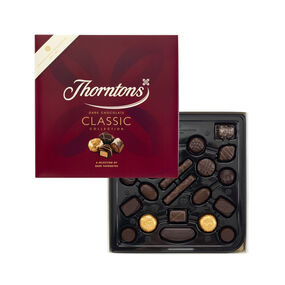 Dark Chocolate Classic Collection (511g)
