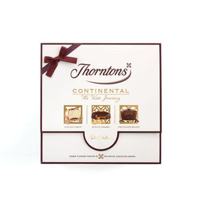 Continental Chocolate Parcel (432g)