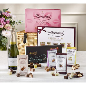 Prosecco Celebration Hamper