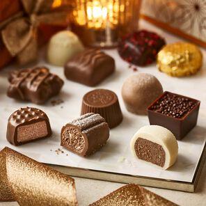 Christmas Indulgence Collection