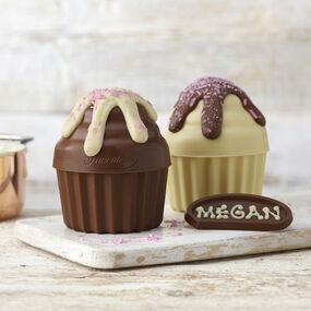 Duo Cupcake Model (190g)