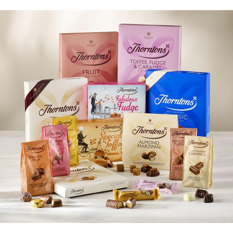 Thorntons Essentials Bundle