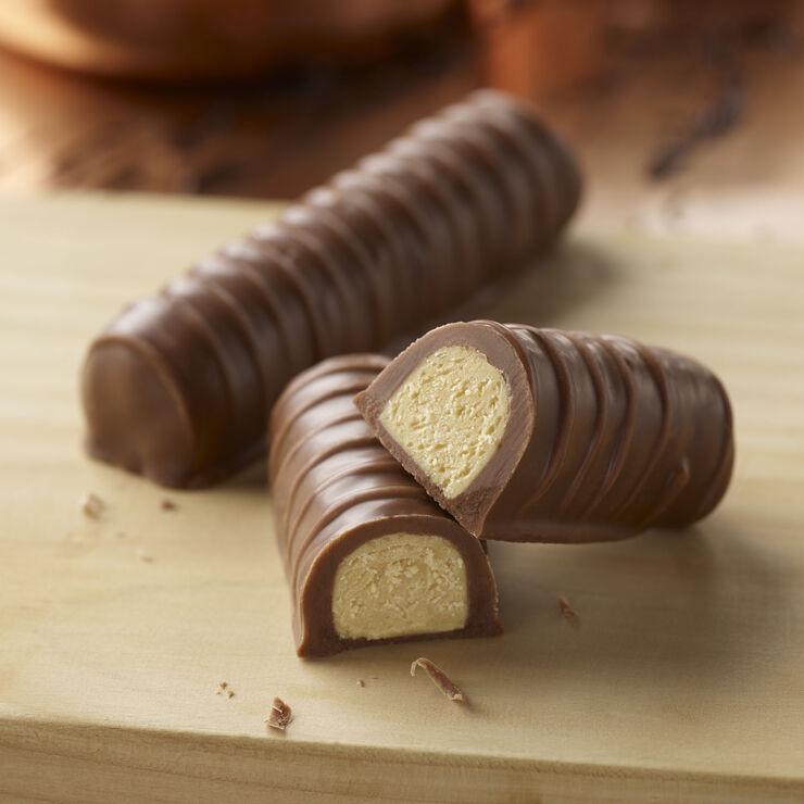 Caramel Truffle Chocolate Bar (34g)