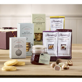 Afternoon Tea Giftset
