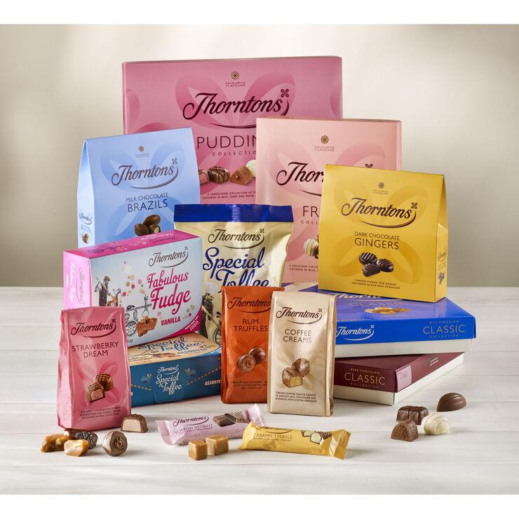 Tasty Treats Bundle