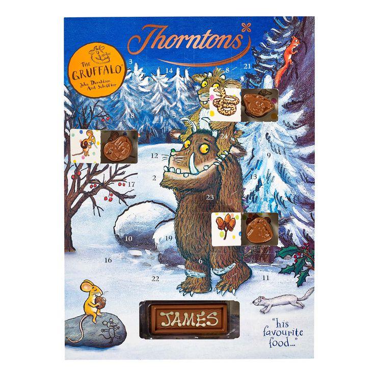 The Gruffalo Advent Calendar