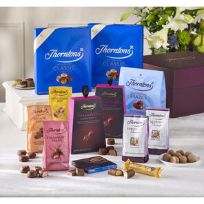Milk Chocolate Hamper