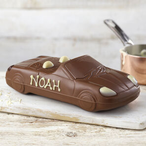 Milk Chocolate Car (250g)