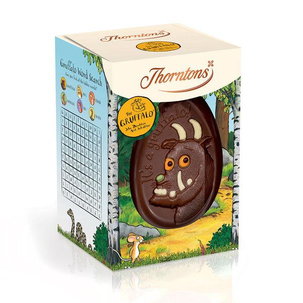 Gruffalo Easter Egg
