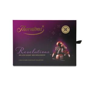 Revelations Milk & Dark Small Box (200g)
