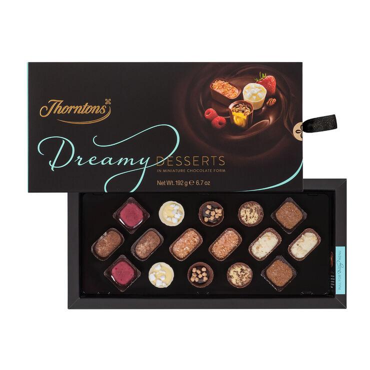 Dreamy Desserts (192g)