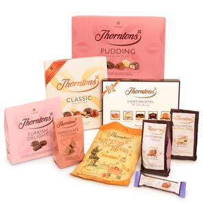 Best Sellers Chocolate Hamper