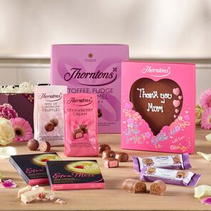 Mother's Day Chocolate Giftset