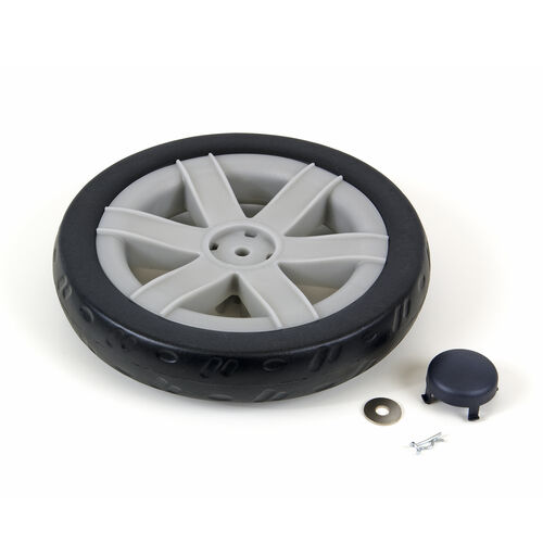 Rear wheel replacement kit for Chicco Cortina Stroller