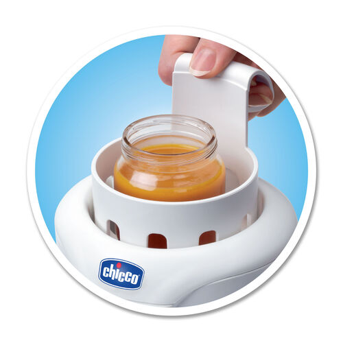Chicco Digital Bottle Amp Baby Food Warmer