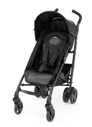 Liteway Plus Stroller - Fusion in