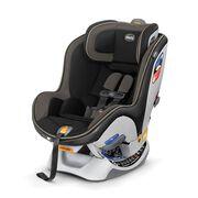 NextFit iX Zip Convertible Car Seat - Eclipse in