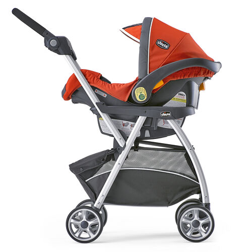 chicco caddy stroller
