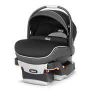 KeyFit 30 Zip Infant Car Seat & Base - Manhattan in