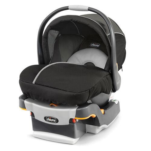 chicco keyfit magic infant car seat coal. Black Bedroom Furniture Sets. Home Design Ideas