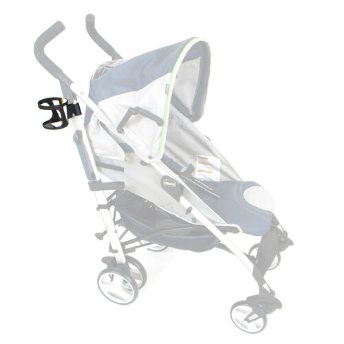 Chicco Liteway Stroller with Cup Holder for stroller (Chicco cup holder)