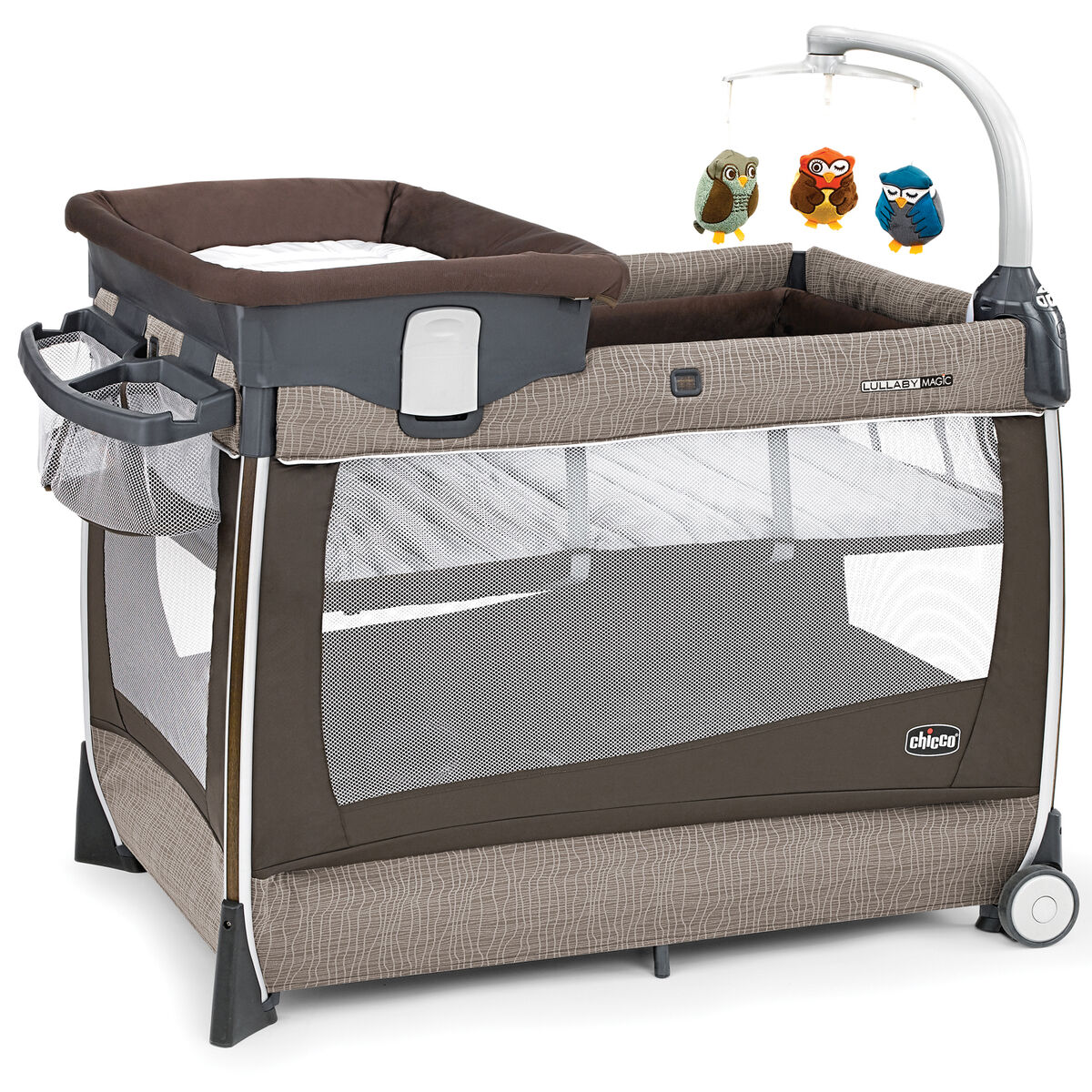 Baby crib playard - Lullaby Magic Playard Rattania Discontinued Lullaby Magic Playard Rattania Discontinued