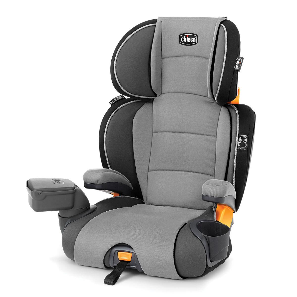 Kidfit zip 2 in 1 belt positioning booster car seat spectrumkidfit zip 2 in 1 belt positioning booster car seat spectrum