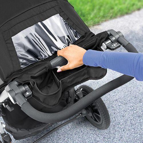 Activ3 Jogging Stroller - Energy in