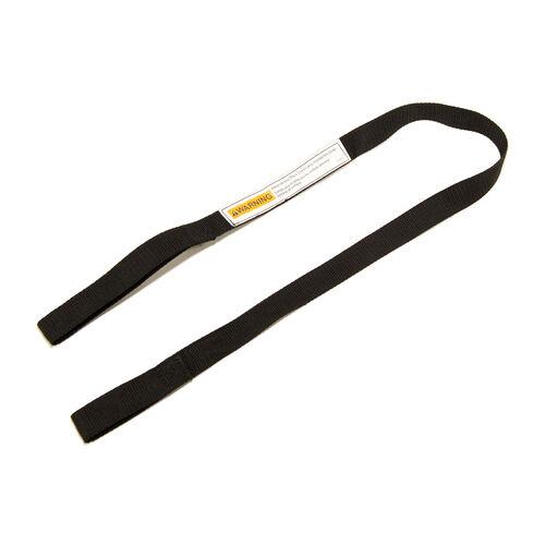 ACTIV3 Stroller - Wrist Strap in