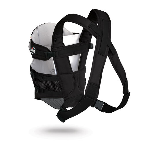 Ultrasoft Baby Carrier - Champagne in