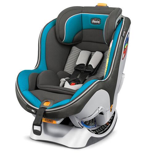 Chicco NextFit Zip Air Convertible Car Seat - Ventata