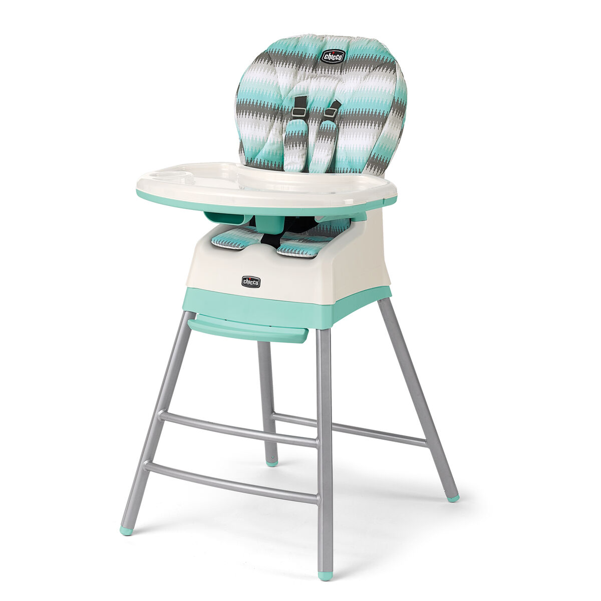 Baby eating chair attached to table - The Only High Chair You Will Ever Need Features 3 Convertible Options That Grows With Your