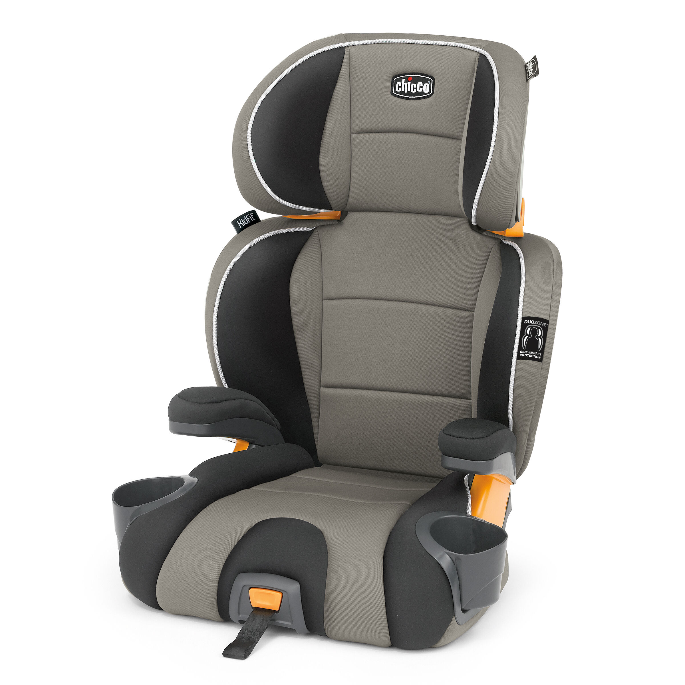 Chicco Kidfit N Belt Positioning Booster Seat Coupe  sc 1 st  p3mil.com & reclining booster seat convaid carrot 3 special needs child ... islam-shia.org