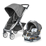 Bravo Trio Travel System - Avena in
