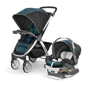 Bravo Trio Travel System - Lake in