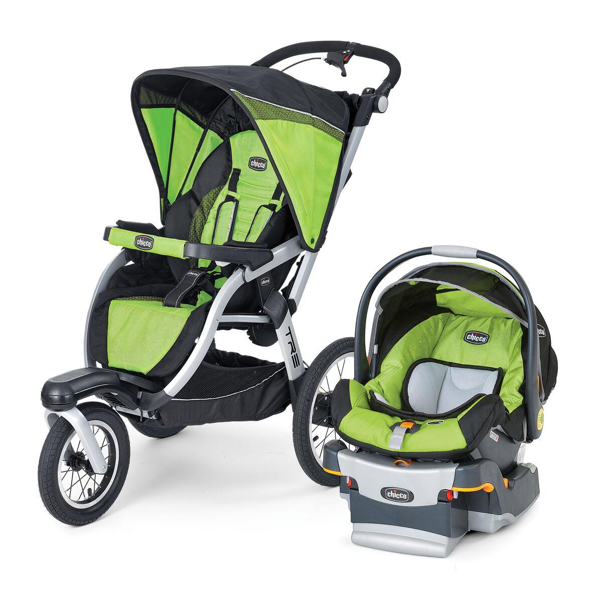 Surge tre jogging stroller free keyfit 30 infant car seattre jogging stroller with keyfit 30 infant car seat surge