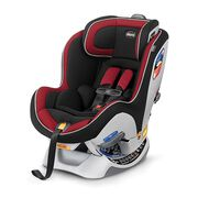 NextFit iX Convertible Car Seat - Firecracker in
