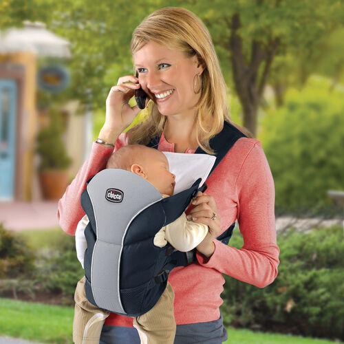 Ultrasoft Baby Carrier - Regatta in