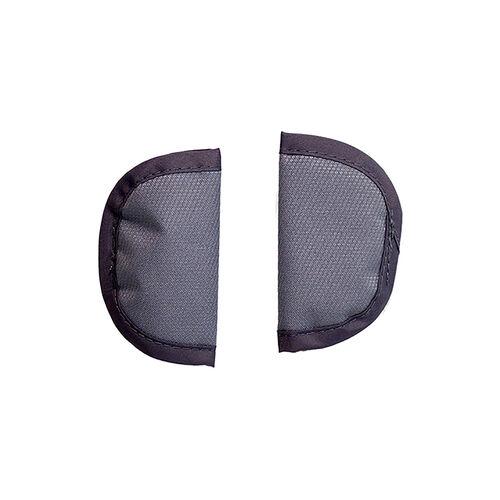 KeyFit 30 Infant Car Seat Shoulder Pads - Coastal in