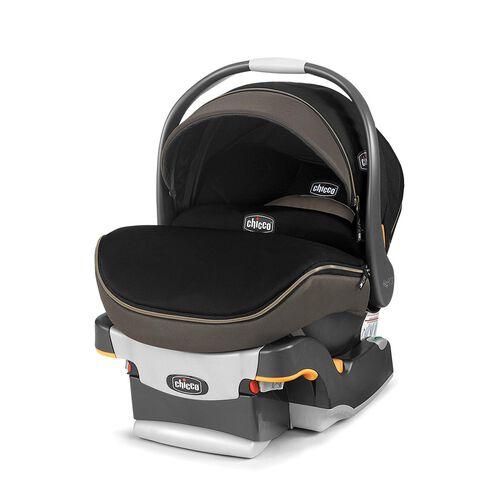 KeyFit 30 Zip Infant Car Seat & Base - Eclipse in
