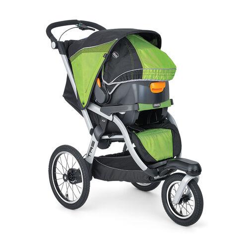tre jogging stroller surge. Black Bedroom Furniture Sets. Home Design Ideas
